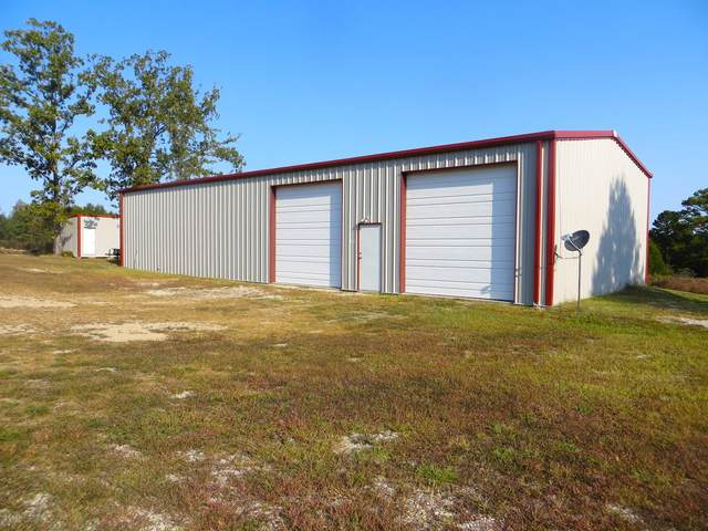13058 Hwy 62 E, Ash Flat, AR 72513 (MLS #60175787) :: Sue Carter Real Estate Group