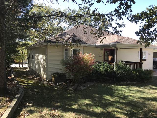 144 Deer Park Circle, Kimberling City, MO 65686 (MLS #60175796) :: Weichert, REALTORS - Good Life