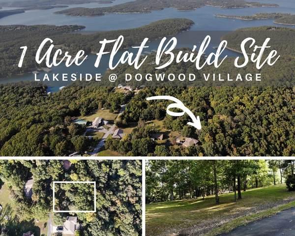 Lot 6 White Dove Lane, Lampe, MO 65681 (MLS #60175806) :: Team Real Estate - Springfield