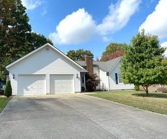 3810 Norman Drive, Joplin, MO 64804 (MLS #60175817) :: Team Real Estate - Springfield