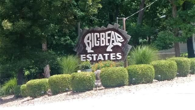 000-Lots 34,35,36,37 Duckhead Road, Lake Ozark, MO 65049 (MLS #60175825) :: Evan's Group LLC