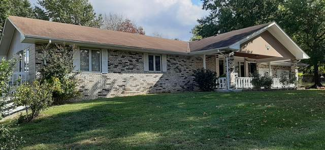 1342 S 20th Street, Ozark, MO 65721 (MLS #60175835) :: Evan's Group LLC