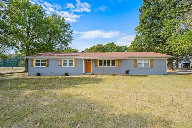 3537 N Farm Road 93, Willard, MO 65781 (MLS #60175837) :: Sue Carter Real Estate Group