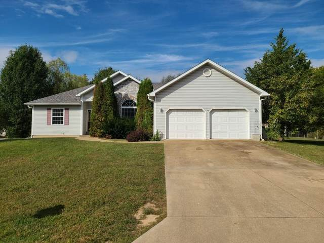 407 Quail Run Road, West Plains, MO 65775 (MLS #60175863) :: Weichert, REALTORS - Good Life