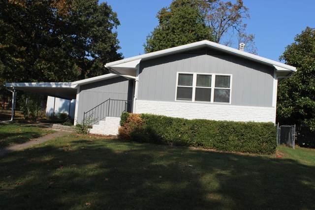 419 Crestview Drive, Neosho, MO 64850 (MLS #60175903) :: Evan's Group LLC