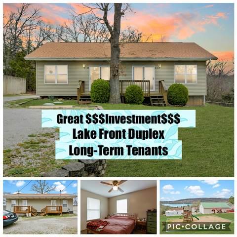 Branson West, MO 65737 :: Team Real Estate - Springfield