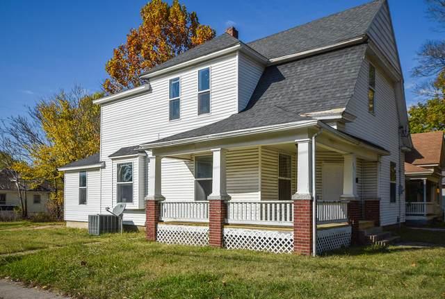 901 N Grant Avenue, Springfield, MO 65802 (MLS #60175926) :: Weichert, REALTORS - Good Life