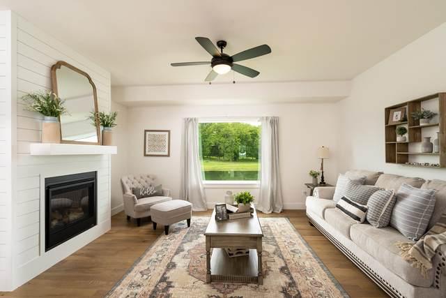 1410 W Gaslight Drive, Springfield, MO 65810 (MLS #60175928) :: Team Real Estate - Springfield