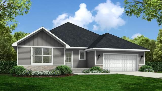 1257 W Gaslight Drive, Springfield, MO 65810 (MLS #60175929) :: Team Real Estate - Springfield