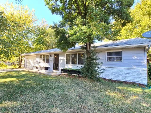 629 W Woodridge Street, Springfield, MO 65803 (MLS #60175991) :: Weichert, REALTORS - Good Life