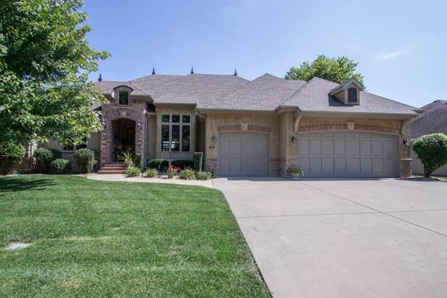 768 S Long Drive, Springfield, MO 65802 (MLS #60175997) :: Team Real Estate - Springfield
