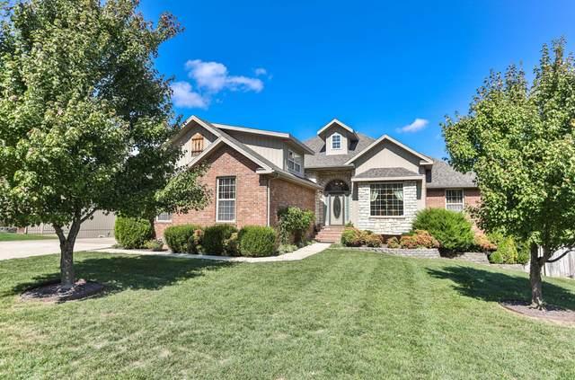 636 S Magen Street, Fair Grove, MO 65648 (MLS #60176006) :: Team Real Estate - Springfield