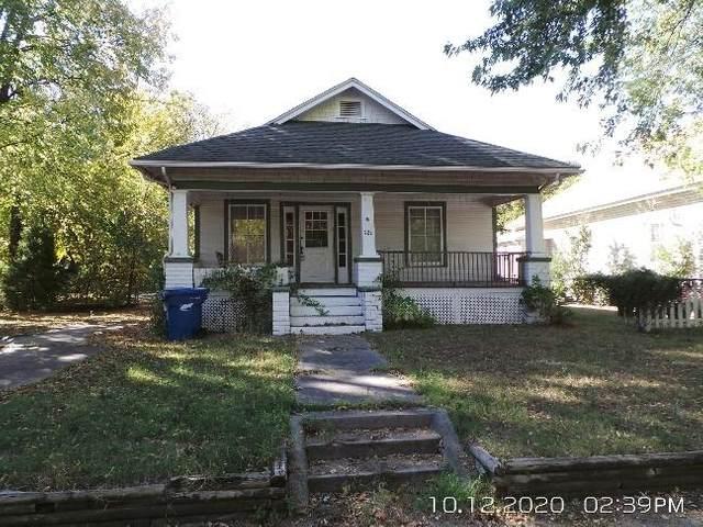 820 Empire Avenue, Joplin, MO 64801 (MLS #60176017) :: Team Real Estate - Springfield