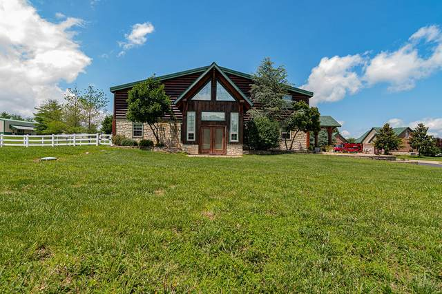 2820 State Highway W, Ozark, MO 65721 (MLS #60176023) :: Sue Carter Real Estate Group