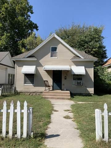 906 Chestnut, Joplin, MO 64801 (MLS #60176066) :: Team Real Estate - Springfield