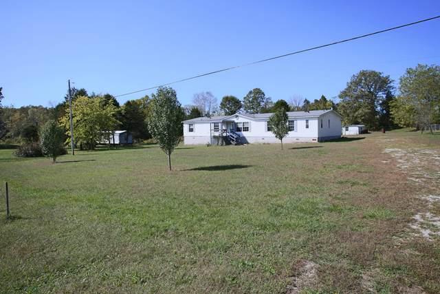 Rt. 3-Box 3284 Hwy 142, Thayer, MO 65791 (MLS #60176068) :: Clay & Clay Real Estate Team