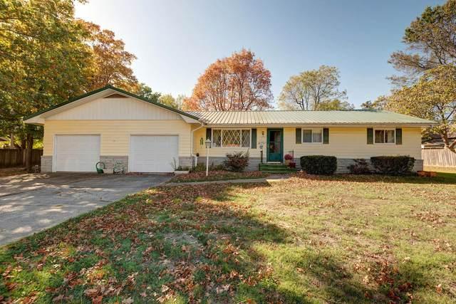 420 S Republic Street, Billings, MO 65610 (MLS #60176069) :: Team Real Estate - Springfield