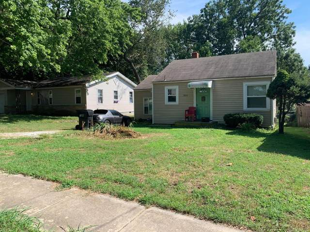 806 W Ildereen Street, Springfield, MO 65807 (MLS #60176071) :: Team Real Estate - Springfield