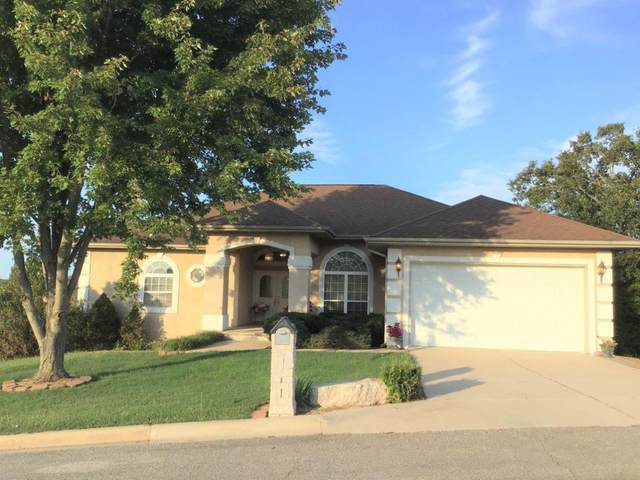 220 Eagle Crest Drive, Hollister, MO 65672 (MLS #60176092) :: Team Real Estate - Springfield