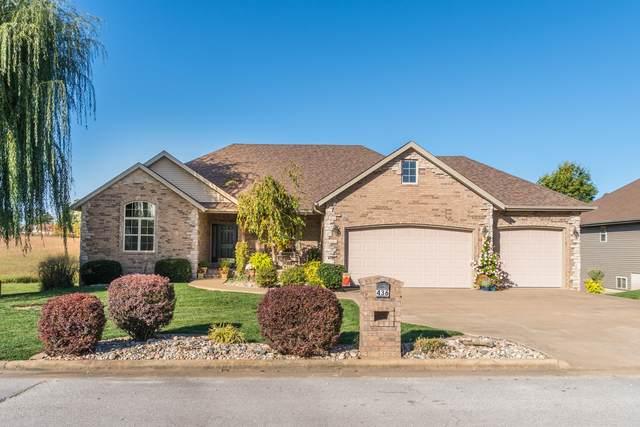436 Spring Meadow Drive, Rogersville, MO 65742 (MLS #60176093) :: Winans - Lee Team   Keller Williams Tri-Lakes