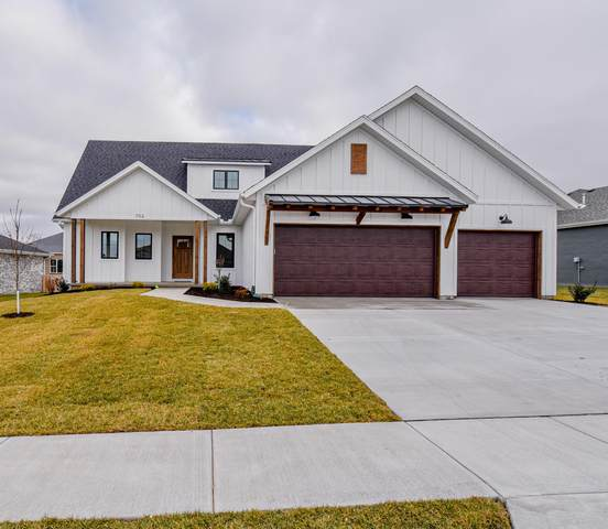 4748 E Rutherford Street, Springfield, MO 65802 (MLS #60176101) :: Sue Carter Real Estate Group