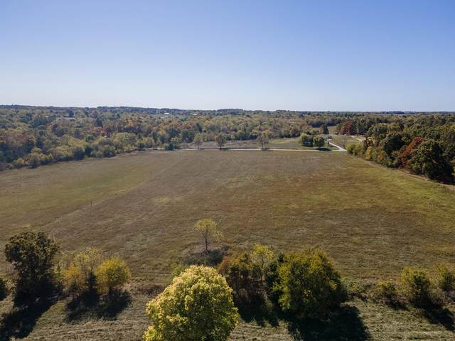 Tbd Wise Hill Road, Billings, MO 65610 (MLS #60176103) :: Evan's Group LLC