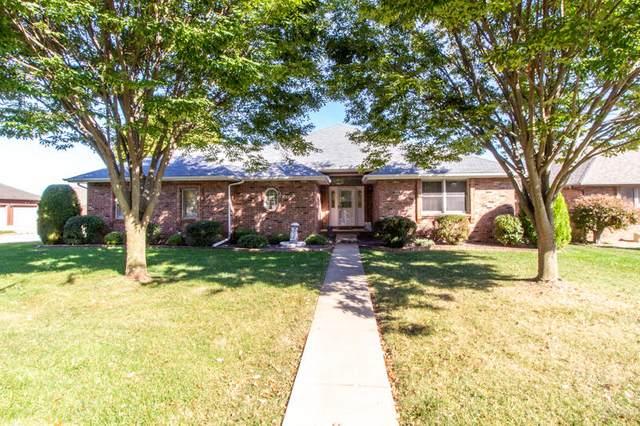 3735 W Driftwood Street, Springfield, MO 65807 (MLS #60176111) :: Weichert, REALTORS - Good Life