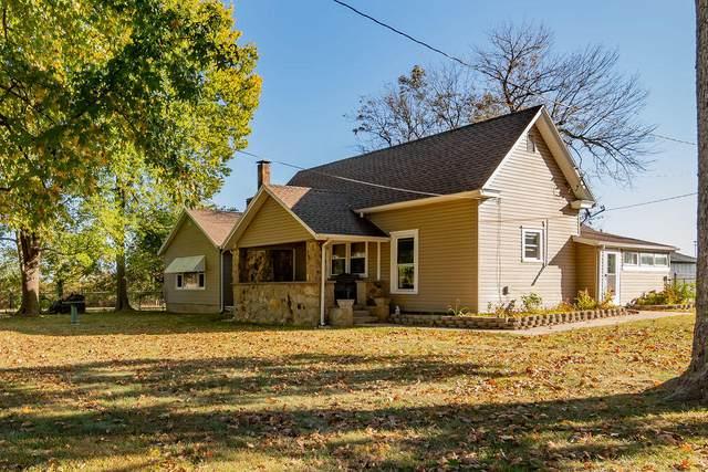 5720 N Farm Rd 189, Springfield, MO 65803 (MLS #60176117) :: Weichert, REALTORS - Good Life
