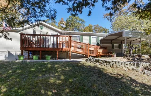 1015 Meadow Lane, Merriam Woods, MO 65740 (MLS #60176182) :: Evan's Group LLC