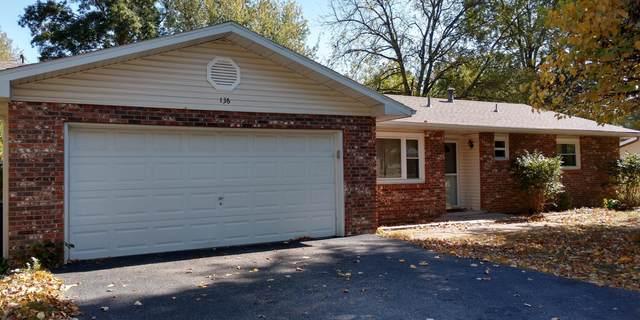 136 S Dogwood Avenue, Republic, MO 65738 (MLS #60176200) :: Team Real Estate - Springfield