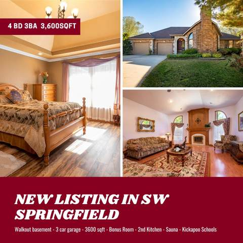 3634 W Suzanne Place, Springfield, MO 65810 (MLS #60176214) :: Winans - Lee Team | Keller Williams Tri-Lakes