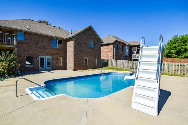620 N Maplewood Hills Road, Nixa, MO 65714 (MLS #60176221) :: Winans - Lee Team | Keller Williams Tri-Lakes