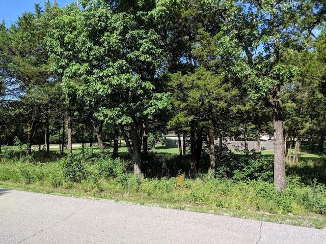 000 Silver Sunset Lane Lot 264, Kimberling City, MO 65686 (MLS #60176236) :: The Real Estate Riders