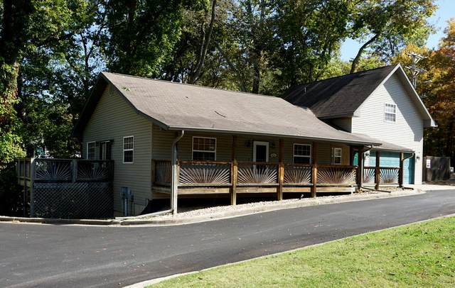 1707 Lakeshore Drive #1, Branson, MO 65616 (MLS #60176237) :: United Country Real Estate