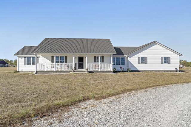 15080 Hwy Ff, Mt Vernon, MO 65712 (MLS #60176241) :: Team Real Estate - Springfield