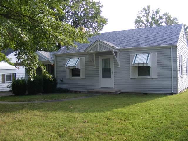 801 Kentland Drive, Neosho, MO 64850 (MLS #60176256) :: Team Real Estate - Springfield