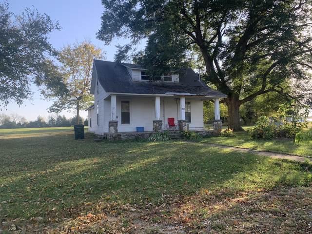 28318 Ellsworth Street, Cross Timbers, MO 65634 (MLS #60176263) :: Sue Carter Real Estate Group