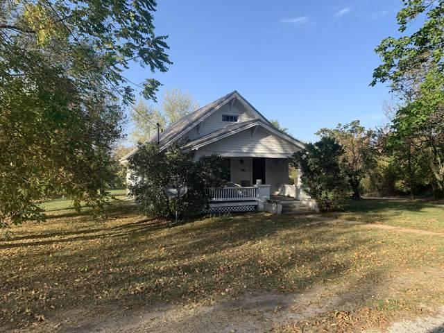 28319 Ellsworth Street, Cross Timbers, MO 65634 (MLS #60176266) :: Sue Carter Real Estate Group