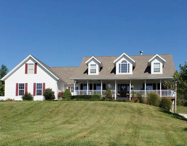 3487 Bell Springs Road, Marshfield, MO 65706 (MLS #60176267) :: Team Real Estate - Springfield