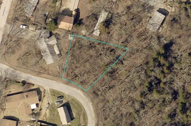 Lot 3 Redbud Lane, Rockaway Beach, MO 65740 (MLS #60176286) :: Sue Carter Real Estate Group