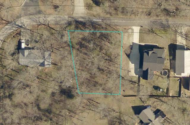 Lot 41 Hobart Drive, Forsyth, MO 65653 (MLS #60176289) :: Sue Carter Real Estate Group