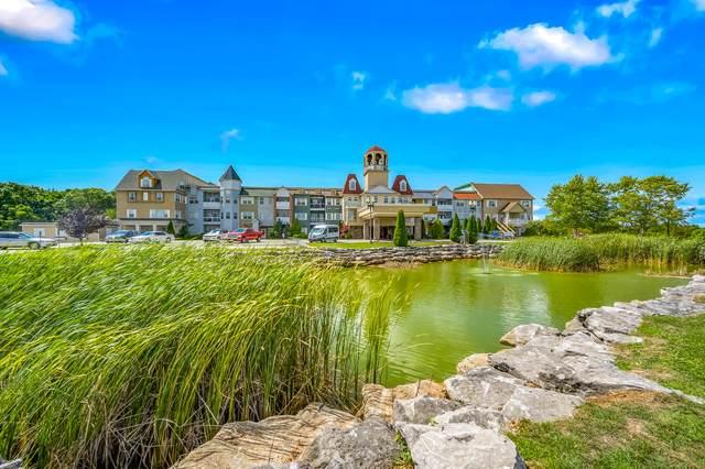 180 Grace Chapel Road #111, Blue Eye, MO 65611 (MLS #60176293) :: Team Real Estate - Springfield