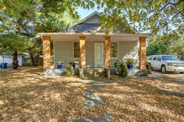 552 N Main Street, Republic, MO 65738 (MLS #60176294) :: Team Real Estate - Springfield