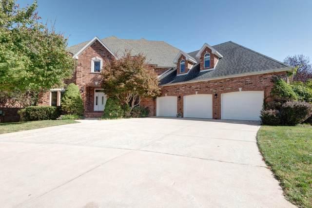 4782 S Woodpointe Avenue, Springfield, MO 65810 (MLS #60176319) :: Winans - Lee Team | Keller Williams Tri-Lakes