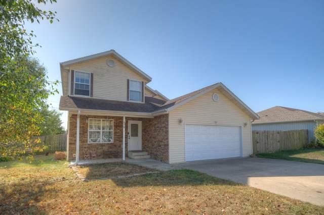 976 E Amber Drive, Oronogo, MO 64855 (MLS #60176327) :: Winans - Lee Team   Keller Williams Tri-Lakes