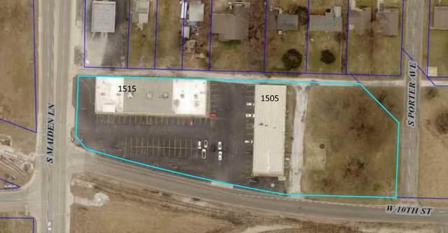 1505 &1515 W 10th Street, Joplin, MO 64801 (MLS #60176371) :: Team Real Estate - Springfield