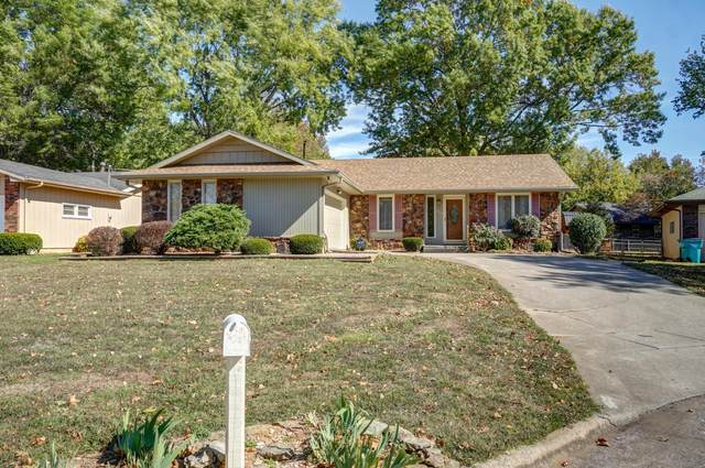 2544 S Pickwick Avenue, Springfield, MO 65804 (MLS #60176401) :: Sue Carter Real Estate Group