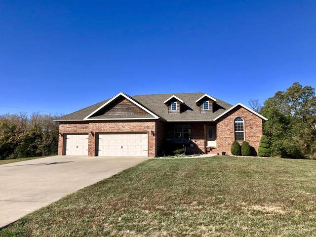 1539 S Elm Road, Marshfield, MO 65706 (MLS #60176415) :: Team Real Estate - Springfield