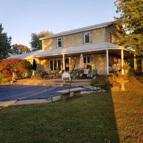 4745 S 230th Road, Halfway, MO 65663 (MLS #60176425) :: Sue Carter Real Estate Group