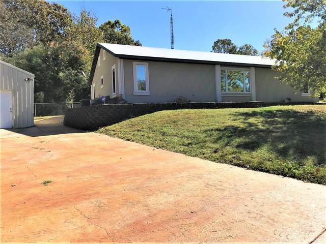 25119 Farm Rd 1263, Shell Knob, MO 65747 (MLS #60176432) :: Winans - Lee Team | Keller Williams Tri-Lakes